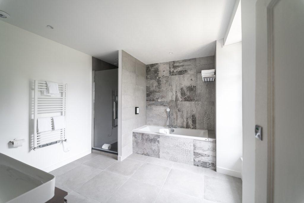 Salle de bain Suite au Château