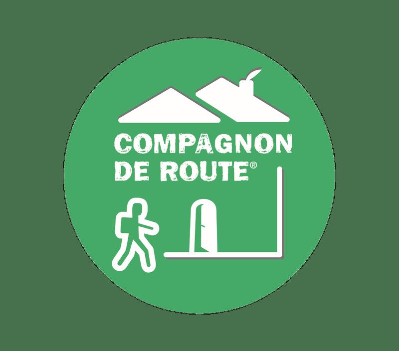 Compagnon de route logo