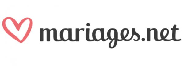 Mariages.net logo