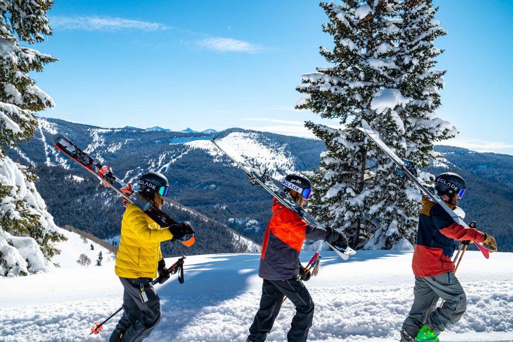 Neige et sports d'hiver en Isère